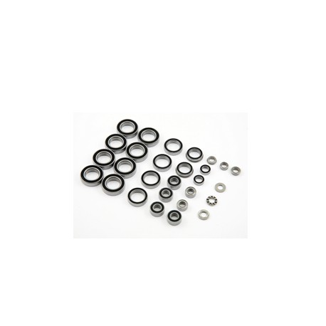 BALL-BEARING SET COMPLETE V8 (26)