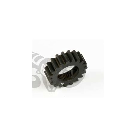 PINION 2. GEAR 19 T