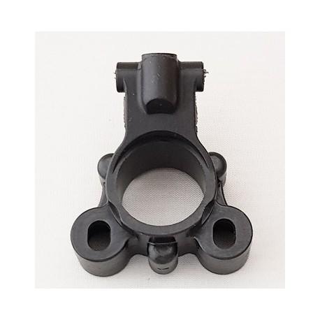 Rear precision HUB
