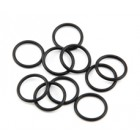 O-RING FOR PRELOAD NUT (10)