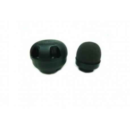 XCEED INS-BOX AIR FILTER 1/10-1/8 - BLACK