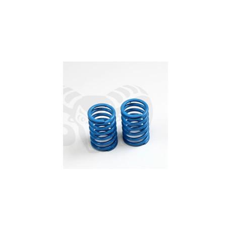SHOCK SPRING REAR BLUE V8 MEDIUM (2)