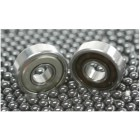Ceramic Front ball bearing 3,5cc Ø7x19x6,3mm