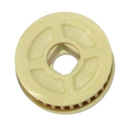 BELT PULLEY Z30+FLANGE OPT