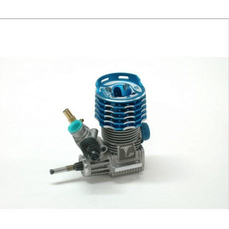 Tesla engine 3,5CC 9 Port