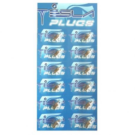 RP 8 TESLA Glow plugs by O.S.