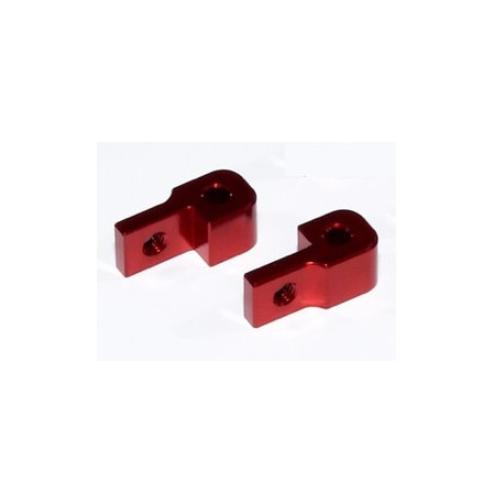 FRONT LOWER PIN STAY 2PCS