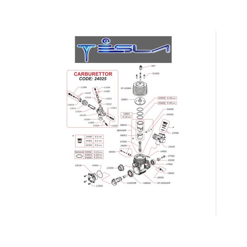 tesla engine 3 5cc 7 port v1