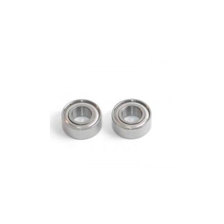 BALL BEARING 5X8X2.5 2PCS