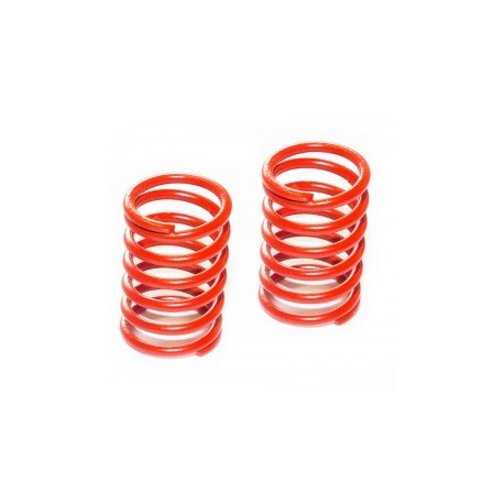 RED SHOCK SPRINGS REAR