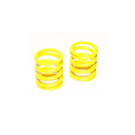 FRONT SHOCK SPRINT YELLOW 2PCS