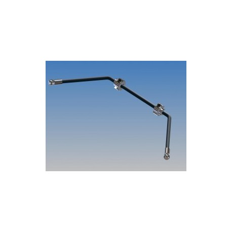FRONT WIRE BAR 2.3MM