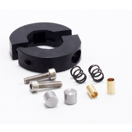 COMPLETE 2ND SPEED KIT