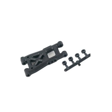 LOW ARM REAR WITH SHIMS 2PCS