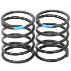 SHOCK SPRINGS BIG BORE 0.26G BLU 2PCS